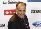 LaLiga alega la impugnación del Madrid por el reparto de TV