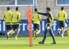 El nuevo Villarreal, ante el 3-2 de la ida y el efecto Anquela