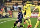 Trigueros remonta al Huesca y certifica el pase sin presumir