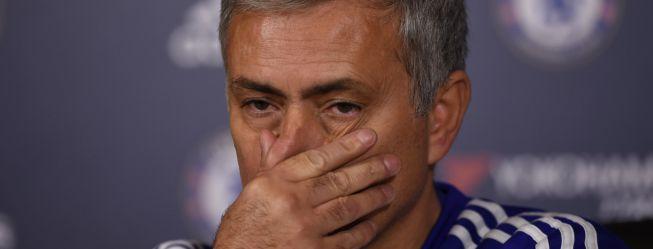 Mourinho, despedido según BBC