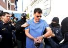 Detenido por corrupción un expresidente de la federación