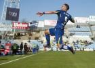 El Getafe renueva a Álvaro por dos temporadas hasta 2018