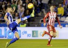 Lopo y Cani, bajas confirmadas por lesión contra el Eibar