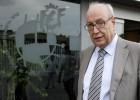Muere Jesús Samper, presidente del Real Murcia