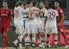 El Bayern rompe la Bundesliga antes del parón invernal