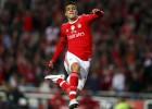 El Benfica vence al Rio Ave con dos goles en la recta final