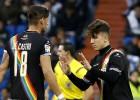Montiel: el debut más joven del Rayo en Primera