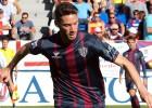 Huesca y Leganés empatan y no se acercan a sus objetivos