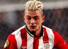 Detenidos dos jugadores del PSV tras una reyerta callejera