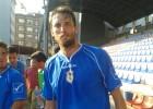 Michu ficha por el UP Langreo de Tercera División