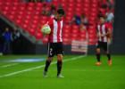 El Bilbao Athletic suma un punto que le sirve de poco