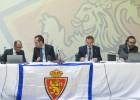 El Zaragoza logró un superávit de 2,783 millones de euros