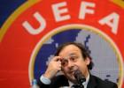 Platini denuncia que la FIFA le impide recurrir al TAS