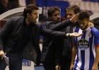 Víctor confía en Cardoso y no saldrá cedido en enero