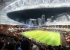 Los vecinos se oponen al nuevo estadio de Beckham en Miami