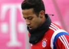 Thiago se independiza de Pep y seguirá en el Bayern