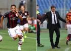 Lo peor de la Serie A 2015/2016
