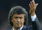 Nestor Gorosito, nuevo entrenador de la UD Almería