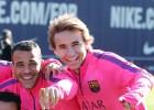 El Barça hace caja en la Masía: vendería a Sandro y Samper