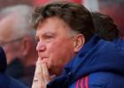 Casas de apuestas: Van Gaal estará fuera antes del Chelsea