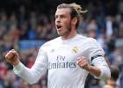 Bale se crece: casi un gol por partido desde su última lesión