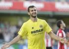 Baptistao y Mario vuelven a entrenarse con el Villarreal