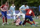 Ganan Madrid, Barça, Celta y Sevilla y pinchazo del Atlético
