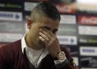 Portillo se retira a los 33 años: