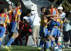 Valencia y Barça jugarán la final de LaLiga Promises