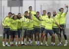 Benítez duda entre Varane o Nacho para sustituir a Ramos