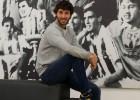 Granero es baja: no podrá jugar contra el Madrid por lesión