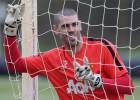 Valdés negocia con Cruz Azul