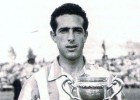 Nueve goles de Bazán, el otro algabeño (1948)