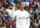 Cristiano se ve con el Bernabéu tras su enfado ante el Rayo