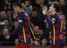 El Barcelona batió el récord histórico de Ancelotti