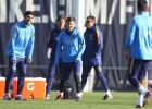 El Barcelona prepara la visita al Espanyol y despide el año