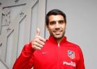 Oficial: Augusto ya es jugador del Atlético de Madrid