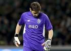 Slimani castiga al Oporto y otorga al Sporting el liderato