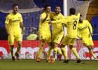 Bruno da una victoria crucial al Villarreal de penalti en el 94'
