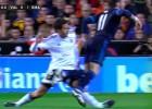 Un penalti a Bale no pitado acabó en el de Pepe a Gomes