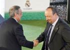 Florentino despide a su décimo entrenador en 12 temporadas