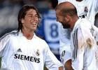 Sergio Ramos, el único superviviente de la era Zidane