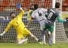 La Deportiva da por bueno el punto conseguido en Albacete