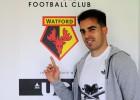 """Jurado: """"Entre todos hacemos del Watford una gran familia"""""""