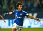 El Schalke se niega a vender al internacional germano Sané
