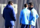 Arda, con Neymar, Messi y Suárez: el 4-2-3-1 como opción
