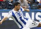 El Chory Castro deja la Real y fichará por el Málaga