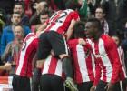 El Athletic regala una gran remontada copera