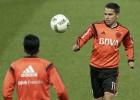 Saviola rescinde contrato con River sin lograr marcar