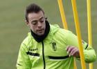 Dani Benítez se incorpora a prueba al Huesca